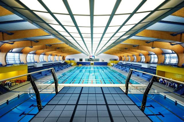 Sunderland Aquatic Centre Plunkett Tiling Contractors Ltd