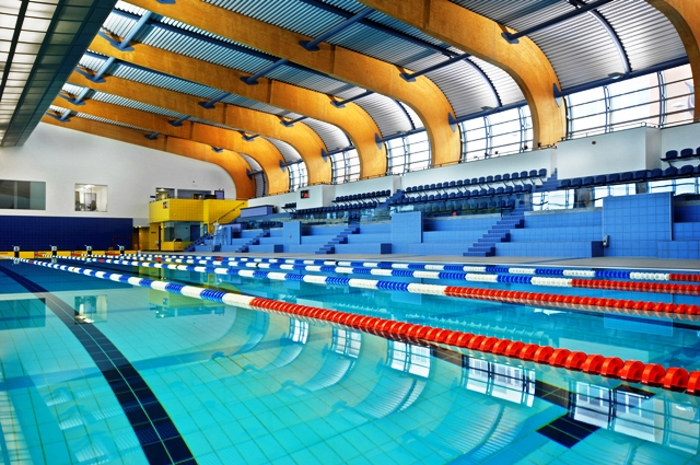 Sunderland Aquatic Centre Plunkett Tiling Contractors Ltd