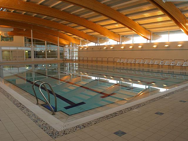 Alnwick Leisure Centre Plunkett Tiling Contractors Ltd