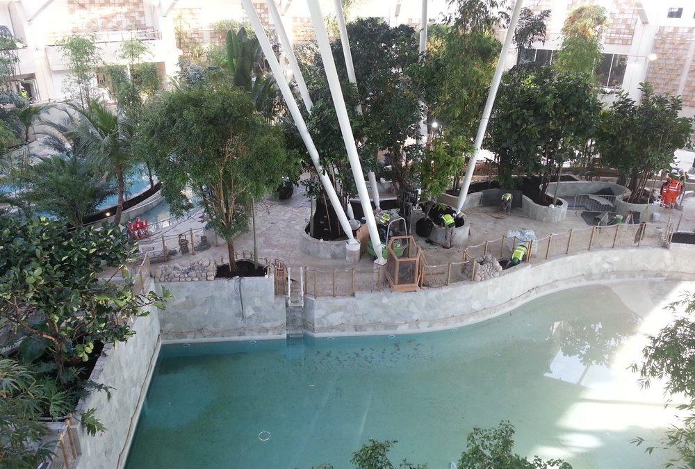 Swimming facilities ceramic tiling contractors uk Center parcs elveden forest swimming pool