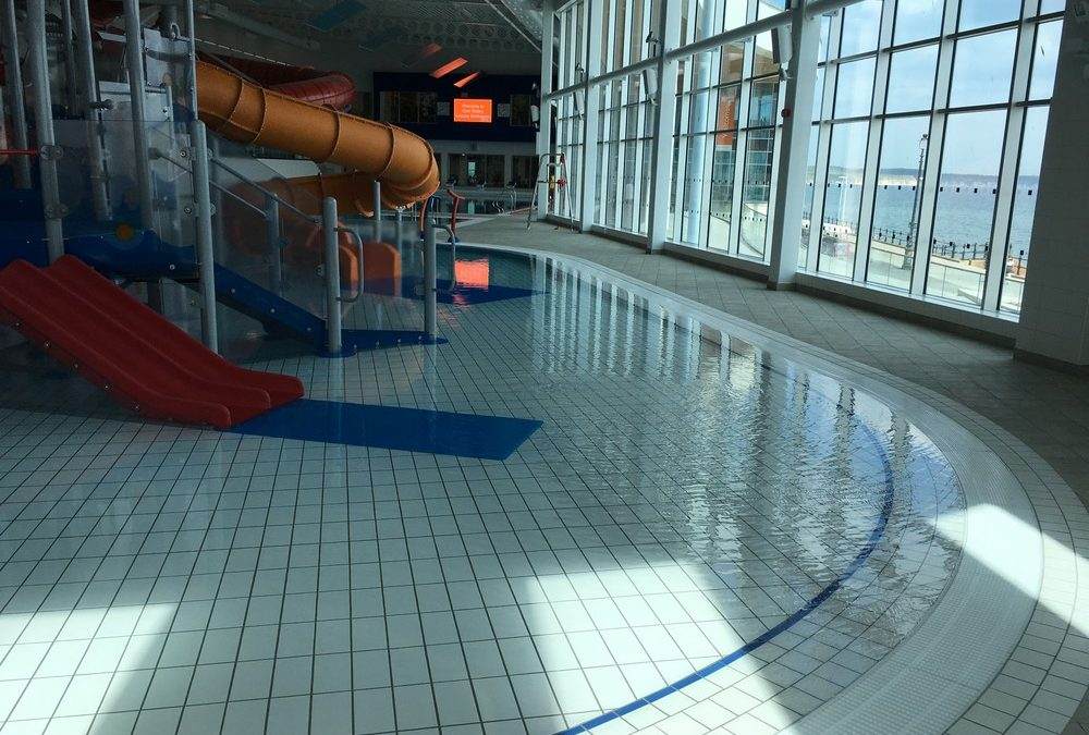 Swimming Facilities Ceramic Tiling Contractors Uk